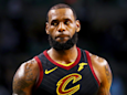 LeBron James snaps at reporter who asked about Cavs' putrid defense: 'You look like you couldn't guard anybody'