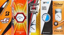 Rock it & roll it: 12 new golf balls to hit pure shots and stroke perfect putts