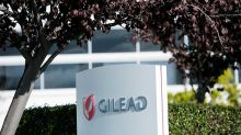 Gilead, Glaxo Pitted In HIV Battle; Both Struggle Vs. Standard Drugs
