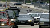 Distracted Driving Tickets Skyrocket In Md.