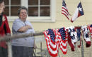Tiny Texas town turns inward in wake of mass shooting