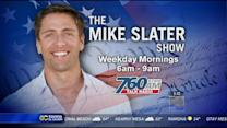 760s Mike Slater on News 8: Endless money