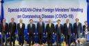 China tests its soft power in Southeast Asia amid coronavirus outbreak