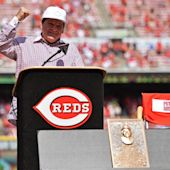 Pete Rose petitions Hall of Fame for inclusion on ballots in lengthy letter