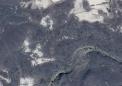 Des mystérieuses structures de pierre découvertes grâce à Google Earth dans le désert saoudien