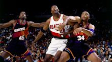 How Blazers great Jerome Kersey helped save lives two years after his death
