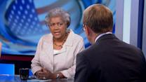 Donna Brazile: Can't Erase Centuries of Racial Animosity Overnight