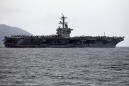 Senators urge formal probe of Navy carrier commander's firing over coronavirus plea