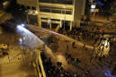 Lebanese protesters rally downtown despite enhanced security