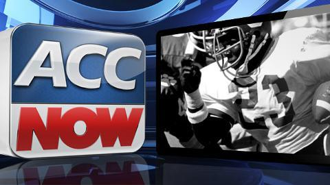 ACC Players Into College Football Hall of Fame - ACC NOW