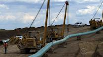 Nebraska residents divided over Keystone XL pipeline