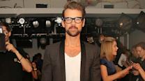 """Brad Goreski Says """"Stop Trying to Find Comfortable Heels!"""""""