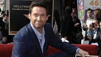 Hugh Jackman Gets Two Honors in One Day