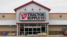 Stocks Mixed, NVR Torched; Why Tractor Supply Is A Good Short Sale Play