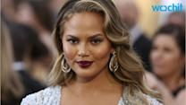 Chris Brown Blocked Chrissy Teigen on Twitter and That Makes Her Sad