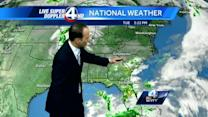 Chris' Forecast for June 4, 2013
