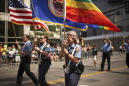 Twin Cities Pride officials apologize, will let police march