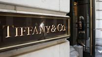 Tiffany sparkles; Campbell Soup on the move; Sony's new plan