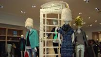 First Lady favourite J.Crew opens in UK
