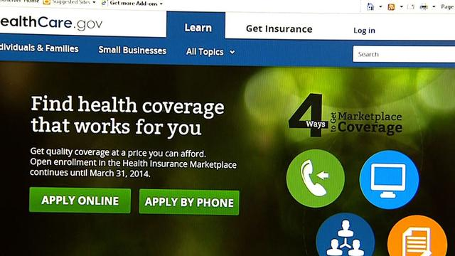 Obamacare website supposed to be fixed by Dec. 1st