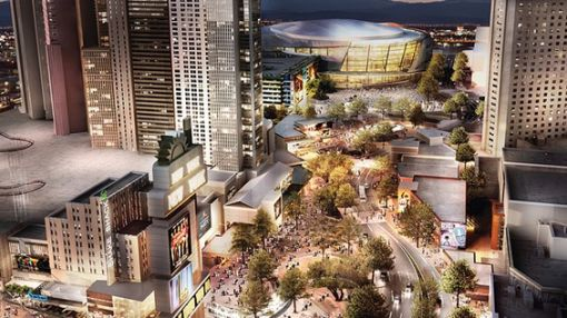 An NFL Team Is a Bad Deal for the Las Vegas Strip