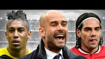Transfer Talk | Pep Guardiola to Manchester City?
