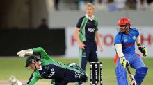 Afghanistan and Ireland at the threshold of becoming Test playing nations