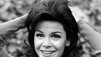 Fans Remember Annette Funicello