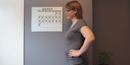 Couple Documents Entire Pregnancy Journey In An Incredible Time-Lapse Video