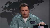 Weekend Update: The Local News with Joe Blow