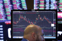 October marks worst month for US stocks in 7 years