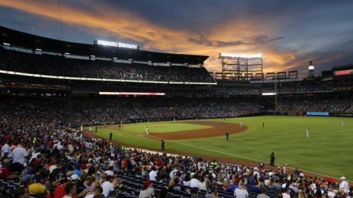 The last days of Turner Field, the stadium that could have been great