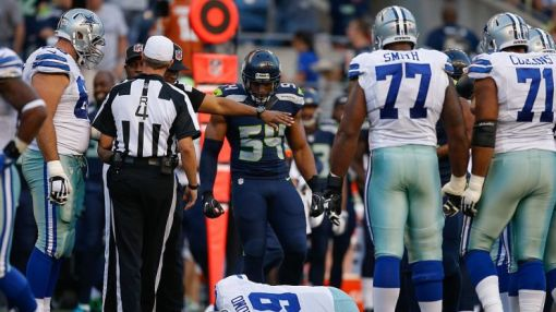 NFL Stock Watch: Down goes Tony Romo
