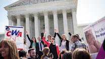 Supreme Court Rules In Favor Of Hobby Lobby On Contraception Mandate