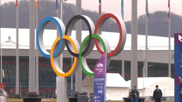 Sochi Winter Olympics 2014: security force to be 40,000 strong