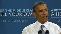 President Obama Pitches Homeownership to the Middle Class