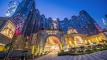 Melco Crown Rebranding Itself and City of Dreams Tower