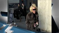 Fashion News Pop: Joan Rivers Curses Out WGA East