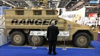 Obama Orders Review Of U.S. Police Use Of Military Hardware: Official