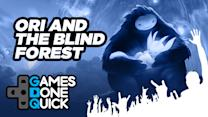 Ori and the Blind Forest 50 Minute Speedrun - GameSpot Done Quick