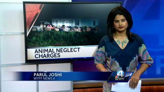 Deputies: 80 dead animals found in home, 3 charged