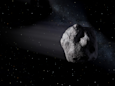 Our Solar System Might Have Just Gotten Its First Interstellar Visitor