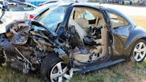 Wrong Way Driver Accidents Responsible for 1,100 Deaths Per Year