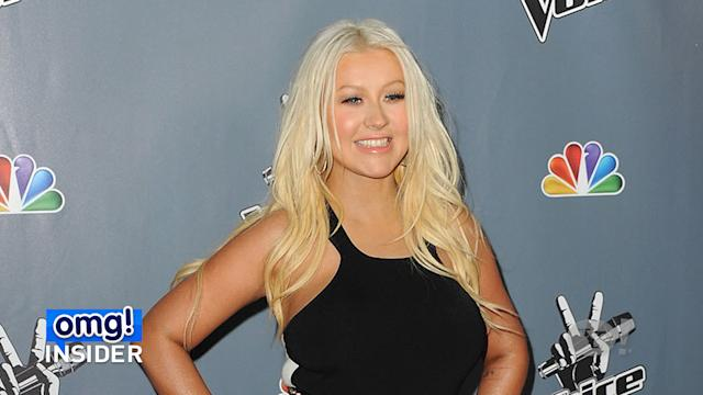 Christina Aguilera's 'Beautiful' New Look