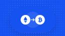 Coinbase Now Lets You Convert your Altcoins into Bitcoin