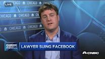Facebook tagged in photo lawsuit