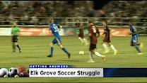 Elk Grove Leaders Won't Let Long Odds Sway Them From Major League Soccer Dream