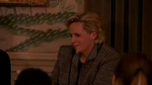 Get Inspired - Mary Cheney's Stand on Gay Parenthood