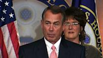 Boehner: Obama Meeting 'Frank and Candid'
