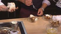 Chef Zac Young Makes Monkey Bread